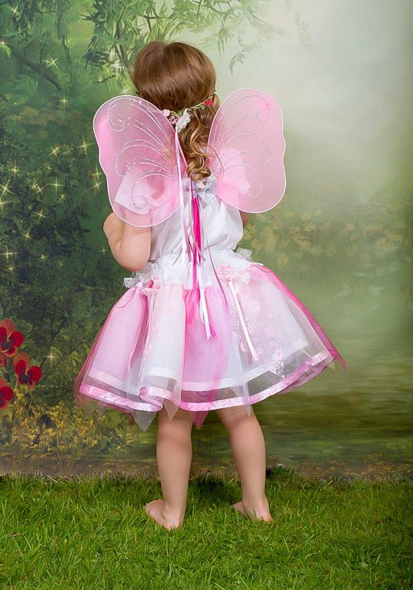Fairy Costume pink