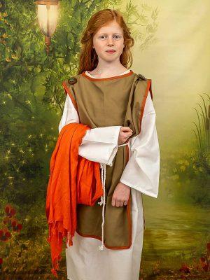 Roman Lady Costume